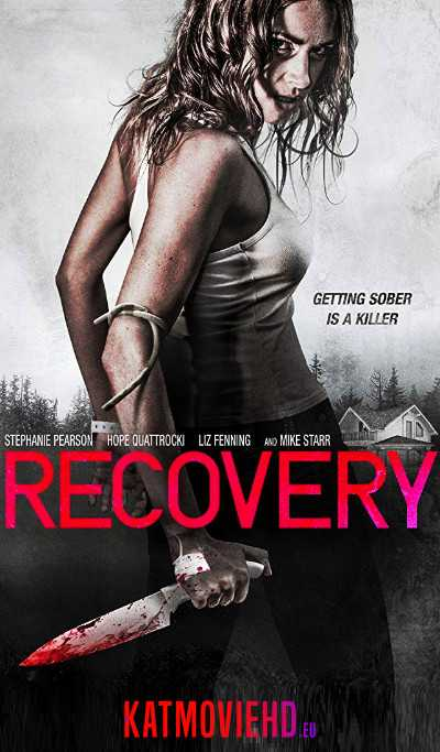 Recovery (2019) Unrated 720p Web-DL (Horror Movie) HD Esubs