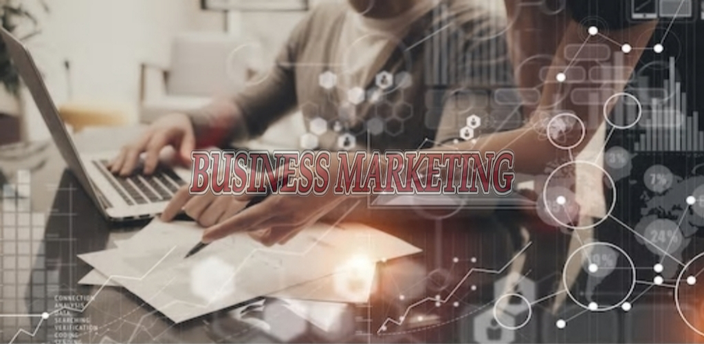 Business Marketing Degree