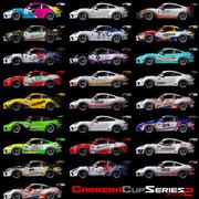 CarreraCup Series rF2 - build 1.00 PCCGB19