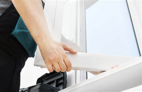 Installation of Different Types of Windows