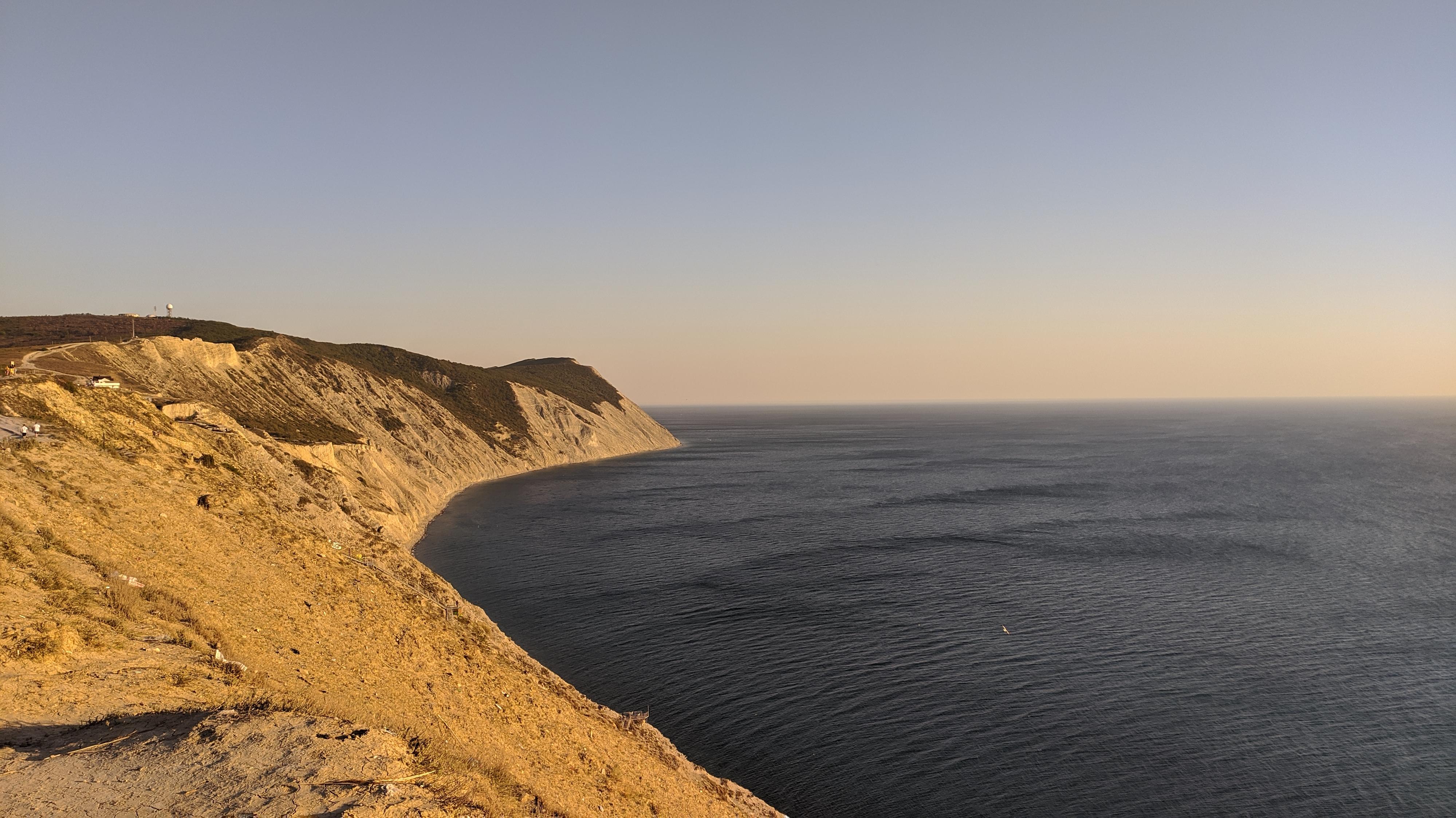 пляж 800 ступеней анапа