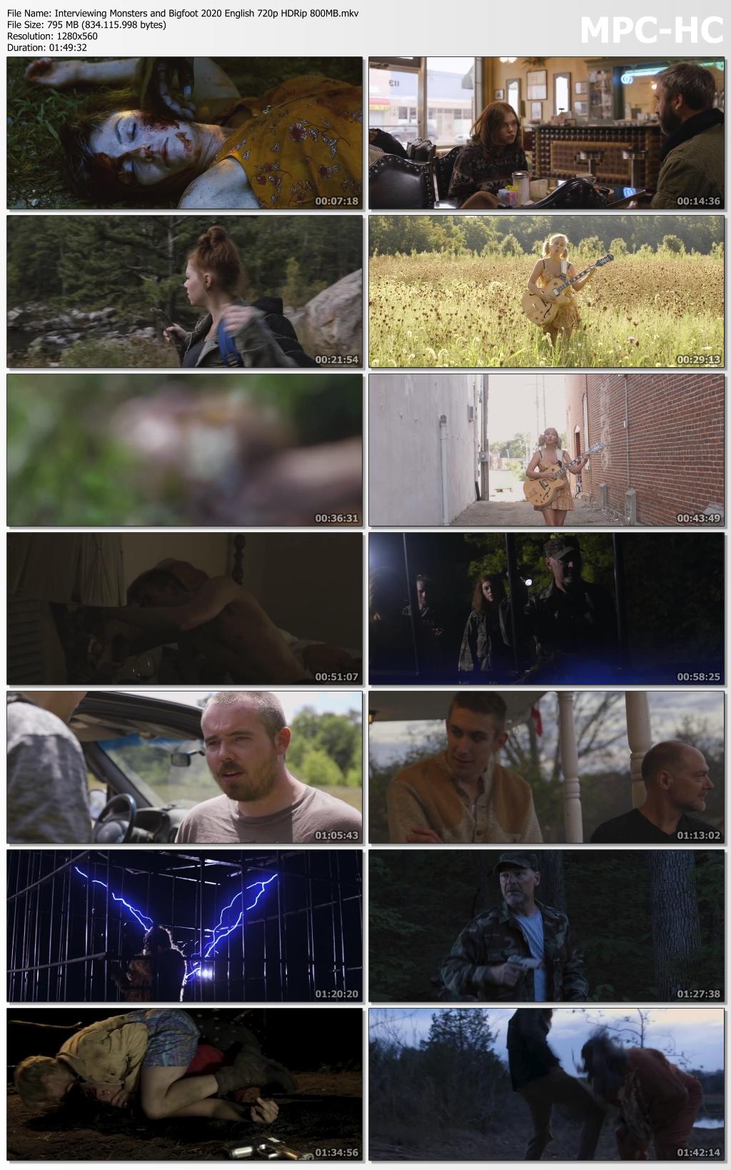 Interviewing-Monsters-and-Bigfoot-2020-English-720p-HDRip-800-MB-mkv-thumbs