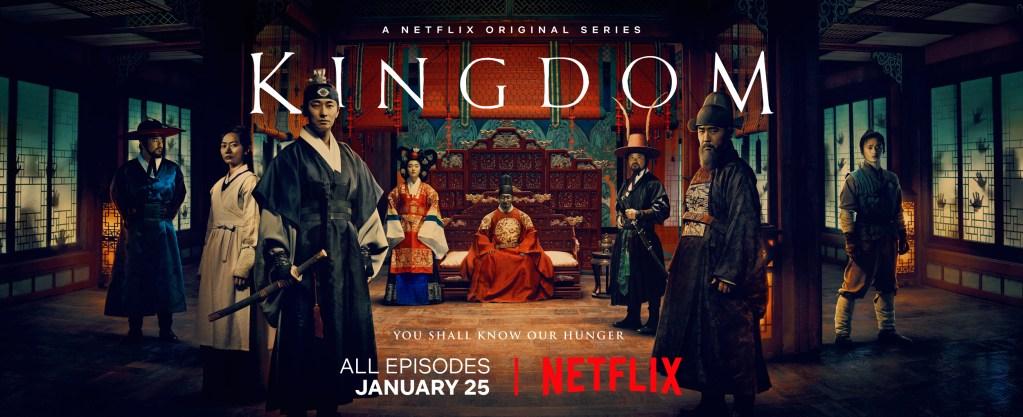 Kingdom Sezonul 1 episodul 6