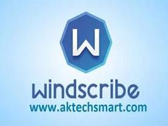 Windscribe Premium Account