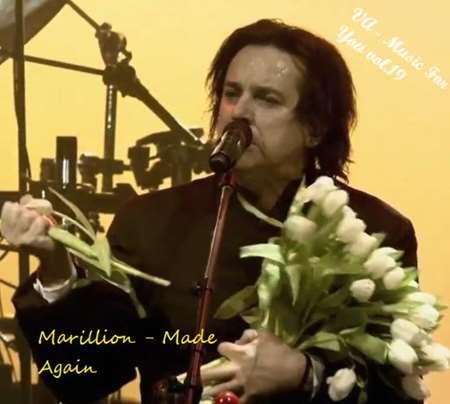 VA - Music For You. Vol.19 (2021)