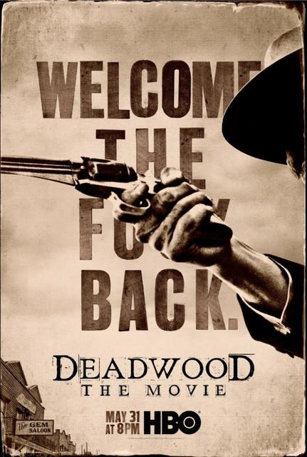Смотреть Дэдвуд / Deadwood Онлайн бесплатно - В 1889 году поселение Дэдвуд, наконец, получило статус города, но там по-прежнему царит...