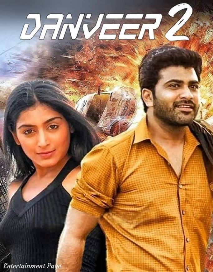 Danveer 2 (Gokulam) 2020 Hindi Dubbed 720p HDRip 1.1GB | 350MB Download