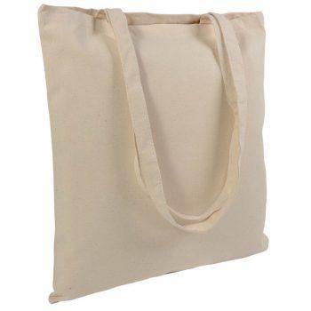 Wiele sklepów online, oferuje własne torby bawełniane z nadrukiem.