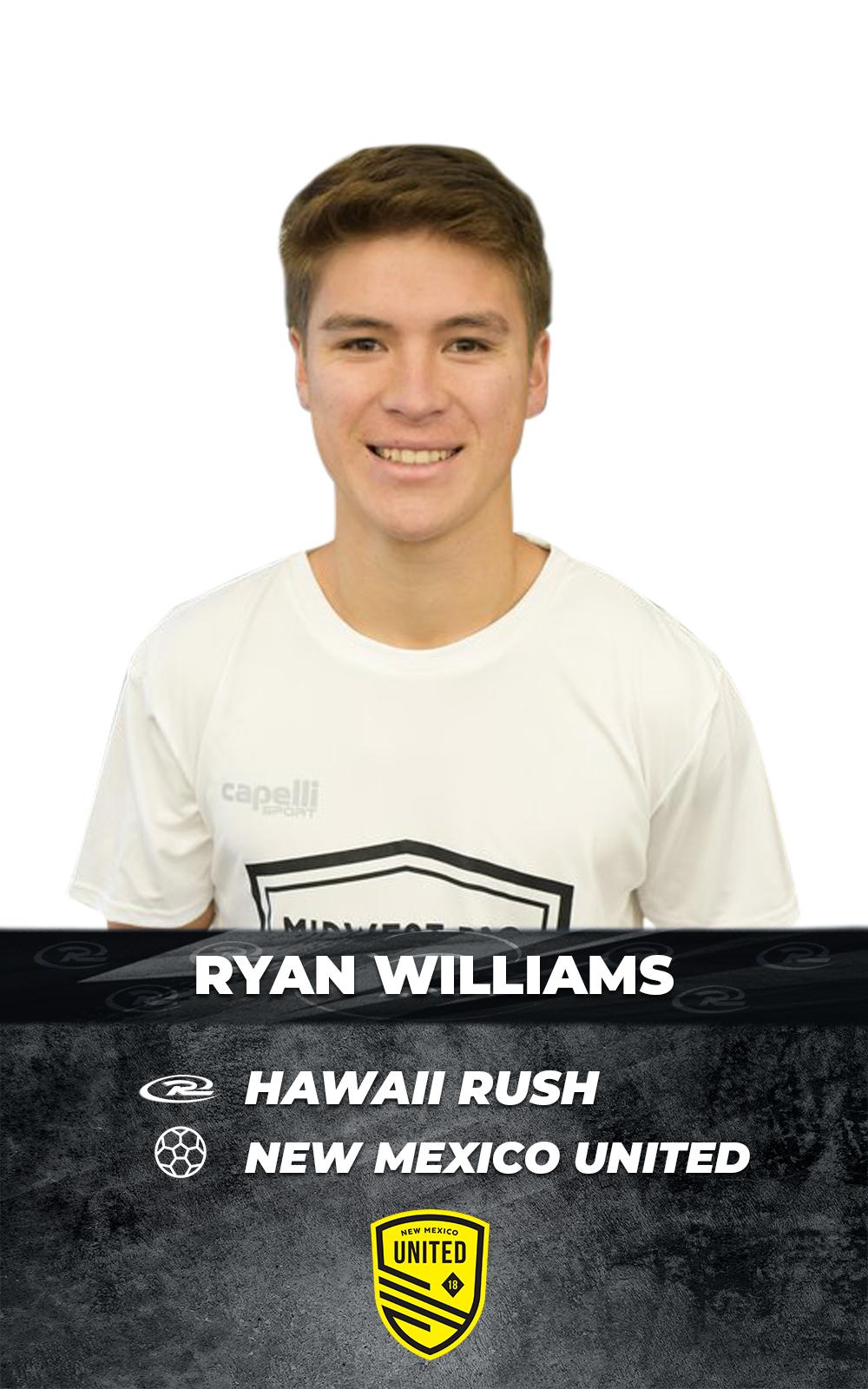 Ryan-williams