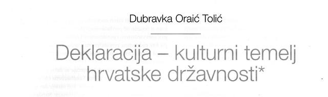 DEKLARACIJA 1