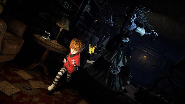 Maximum Games 將於2021年在PS4上發行《噩夢》 In-Nightmare-02-05-21