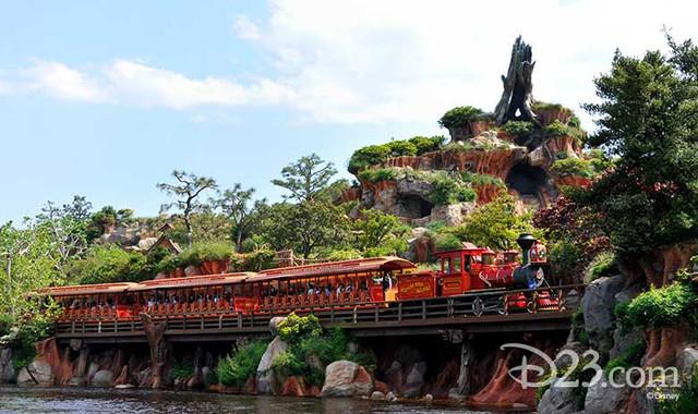 Tokyo Disney Resort en général - le coin des petites infos - Page 20 124