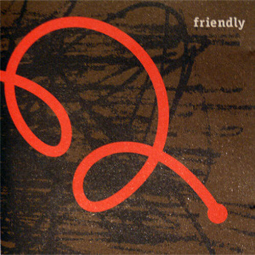 Friendly - Hello Bellybutton 1998
