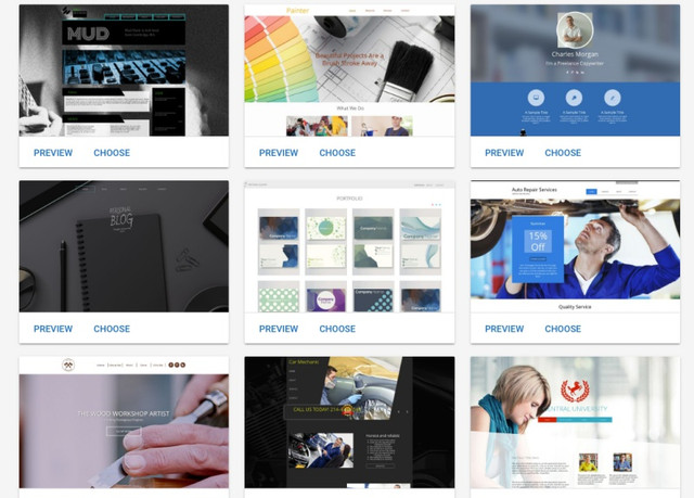 design-templates