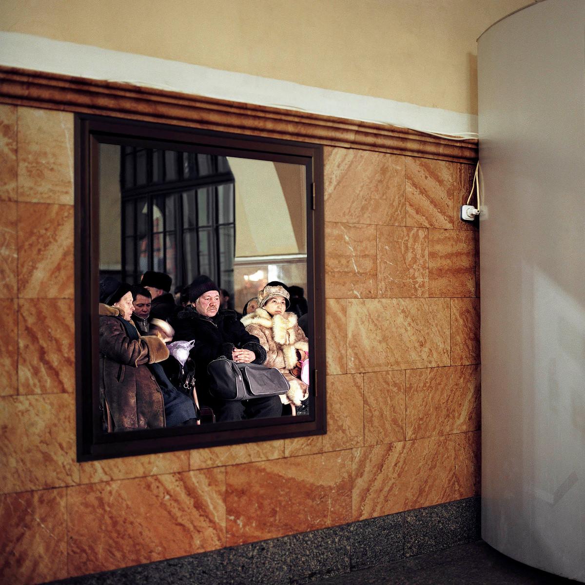 «Русские сказки». Фотограф Франк Херфорт 49