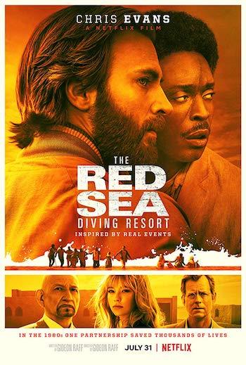 The Red Sea Diving Resort 2019 480p WEB-DL [English – Hindi Subs] 270MB