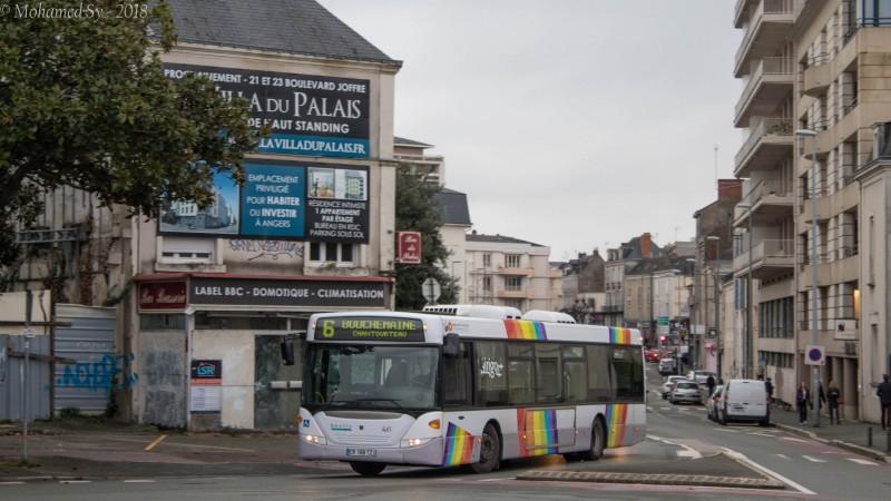 Angers (49) - IRIGO  IMG-4918