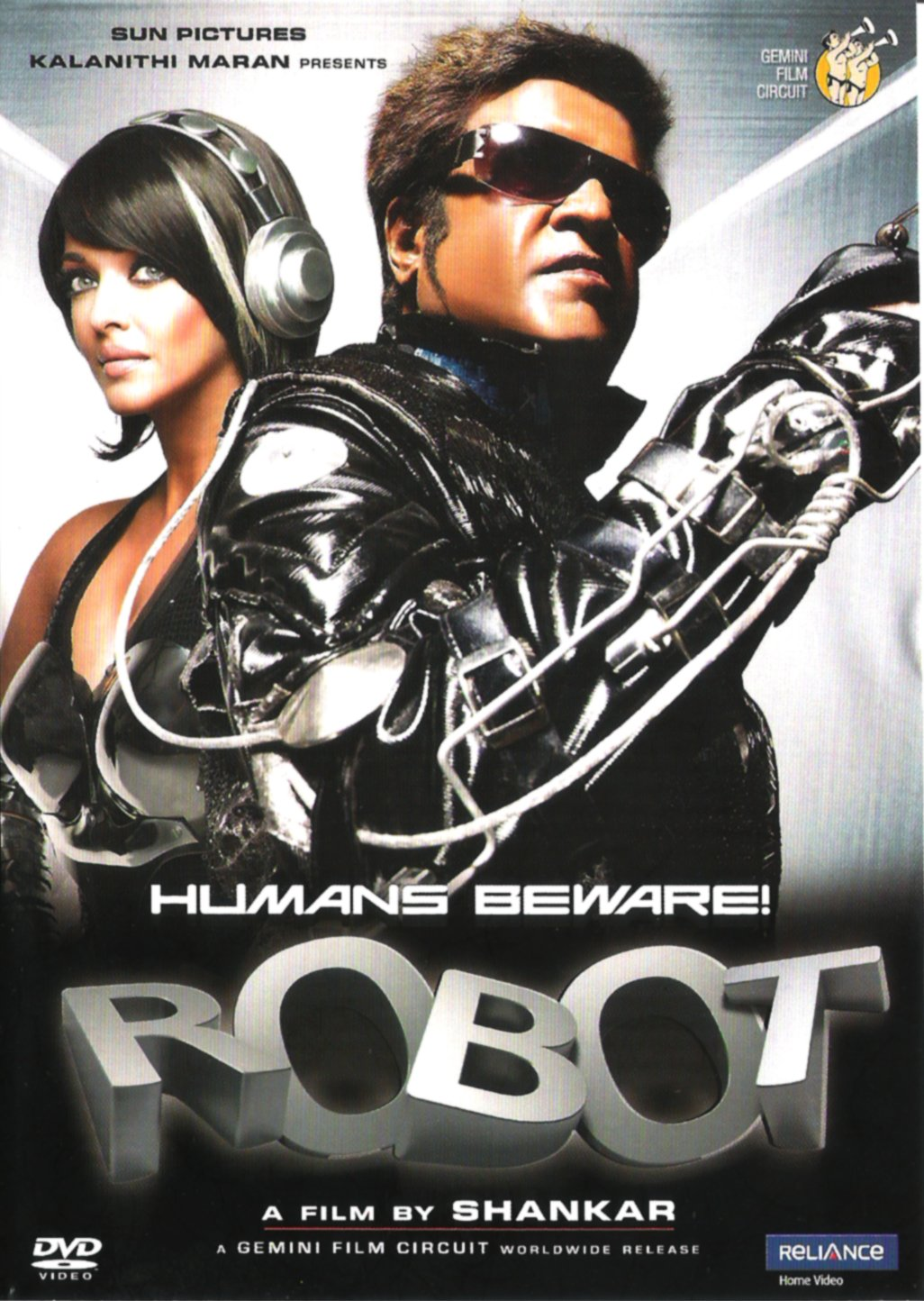Enthiran (2010) Bangla Dubbed UNCUT 480p HDRIp 650MB Esubs DL