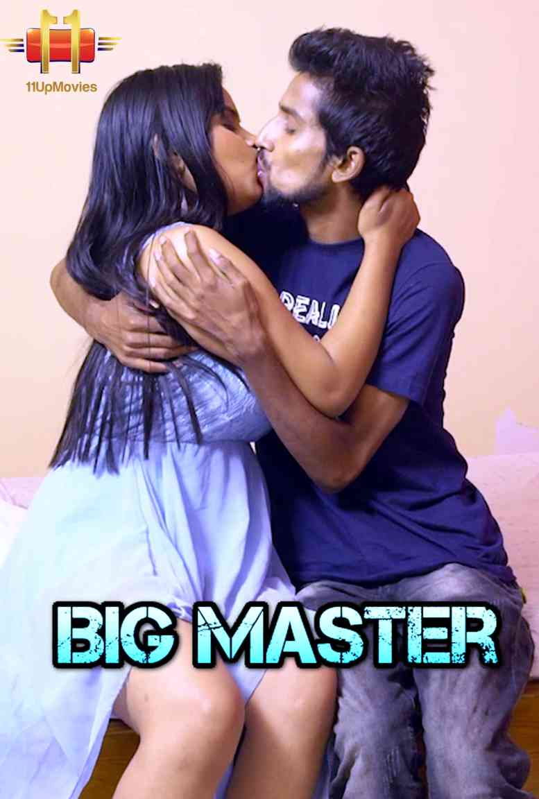 18+ Big Master (2021) S01E12 Hindi Web Series 720p HDRip 400MB Download