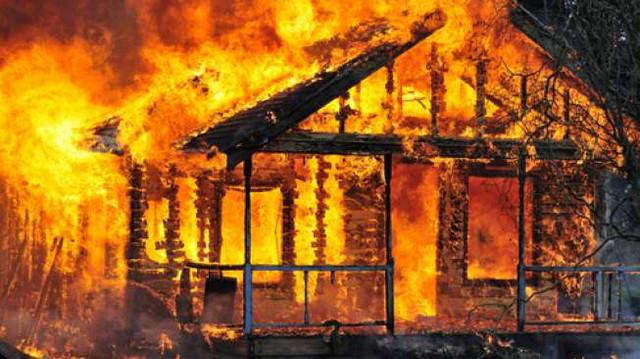 Tips Elak Kebakaran Di Rumah