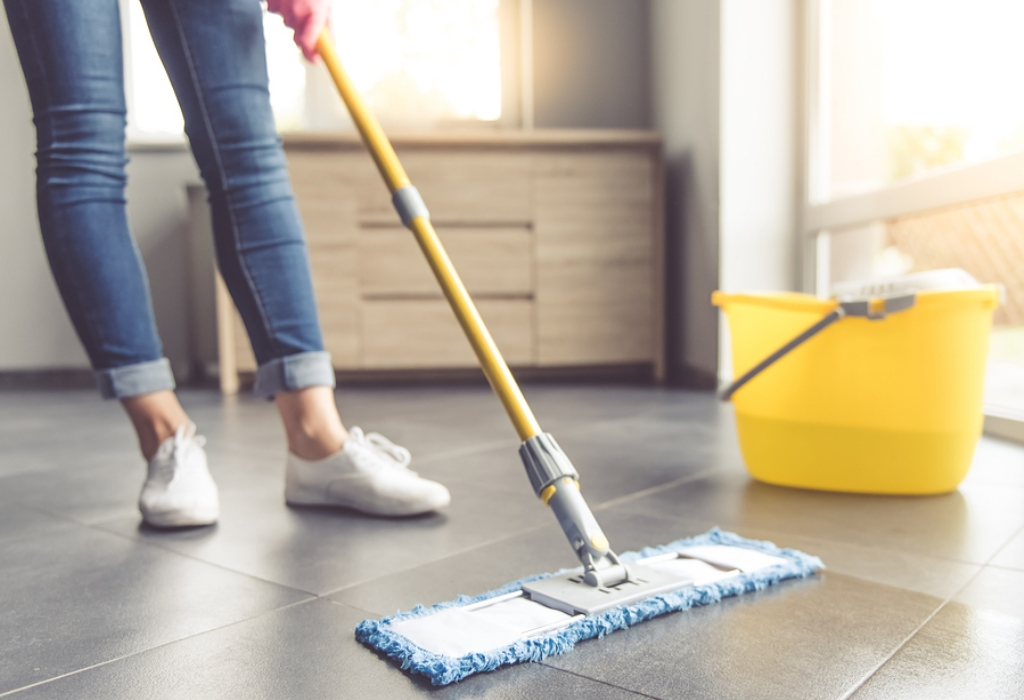 New Report Shows The Low Down on House Cleaning And Why You Have To Take Action Today