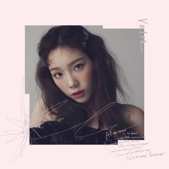 [Album] Taeyeon – VOICE