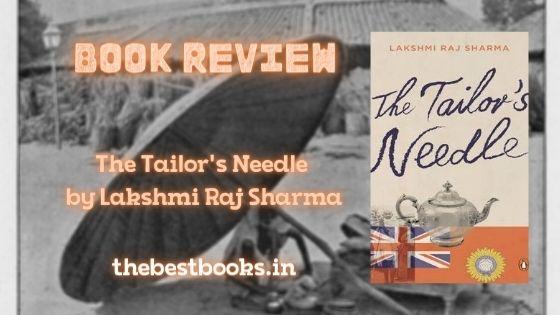 The-Tailor-s-Needle-by-Lakshmi-Raj-Sharma-book-review