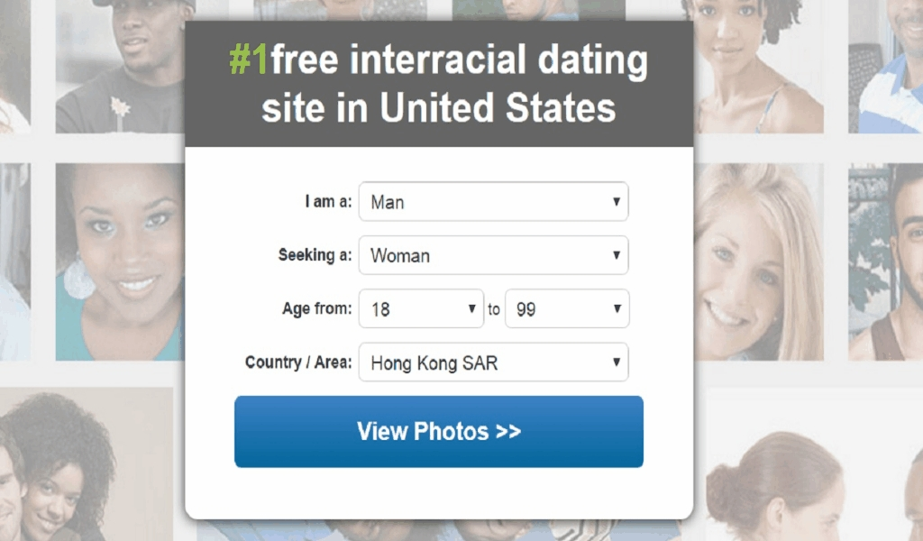 Interracial Dating Facebook