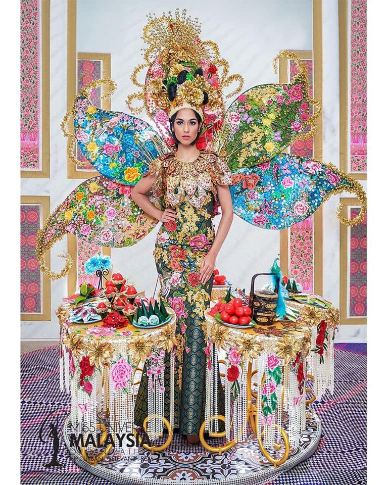 MISS UNIVERSE 2019 - NATIONAL COSTUMES 75233692-1485967028223256-666979734982230016-n