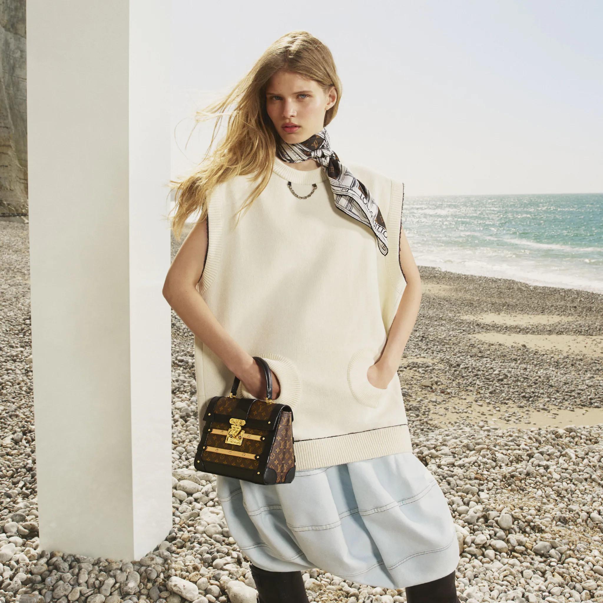Vuitton, le borse dell'Autunno/Inverno 2021-22