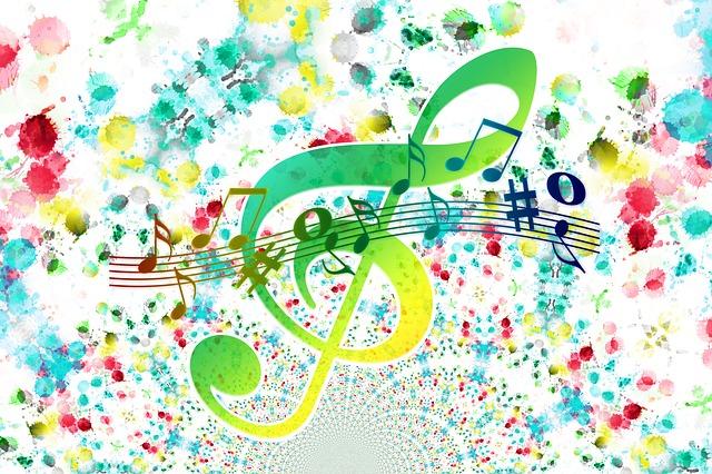 Musik dan Lukisan, Hubungan yang Harmonis
