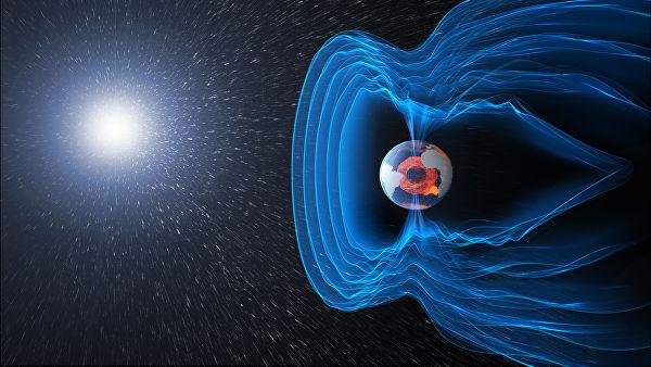 Магнитный полюс Земли стремится в Россию. Что это значит для нас?