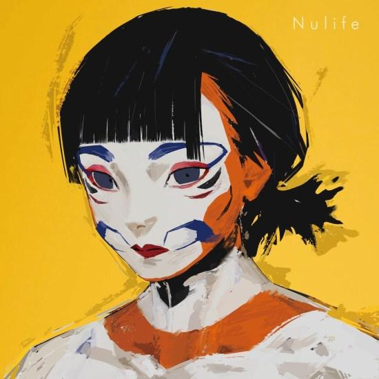 [Album] DE DE MOUSE – Nulife