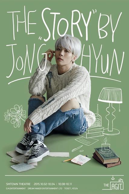 The Story by Jonghyun