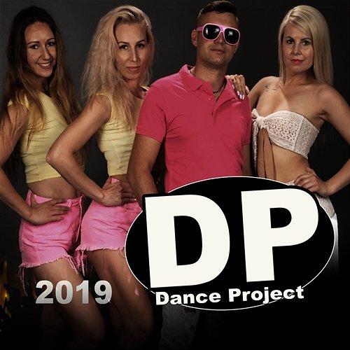 Dance Project - W Gdansku, Gdyni i w Sopocie (2019)