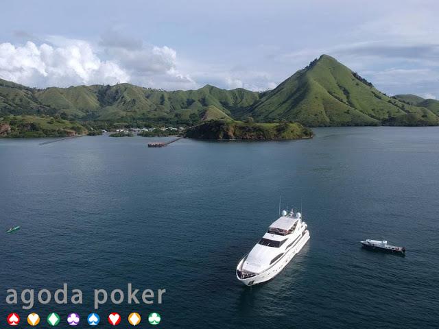 Indonesia Perkenalkan 86 Spot Menyelam di Adex 2019