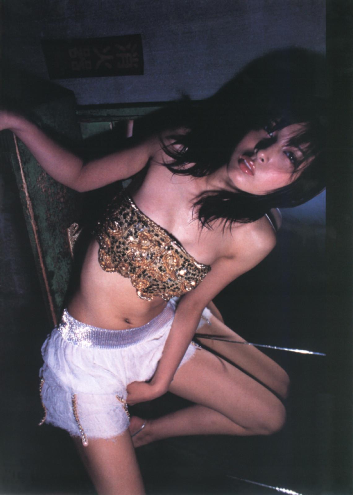 月刊 加藤夏希 写真集 natuki010