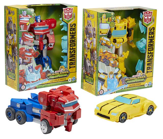 Transformers-Toys-Optimus-Bumblebee