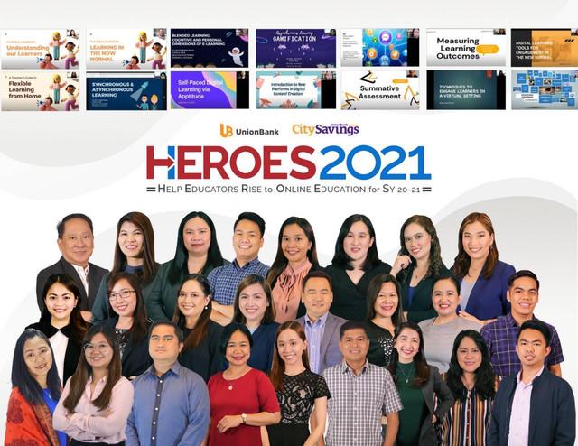 Heroes-2021