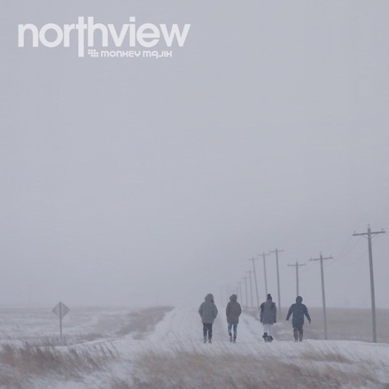 [Album] MONKEY MAJIK – northview
