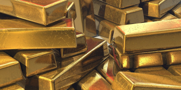 Gold prices end at 2-month low as U.S. dollar strengthens…