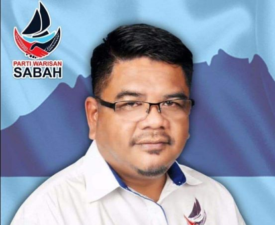 First Katak Sabah Member for Year 2021