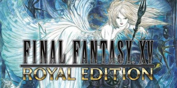 74341c159c8d8 Final Fantasy XV DLC - Royal - Guia de Troféus - Guia de Troféus PS4 ...