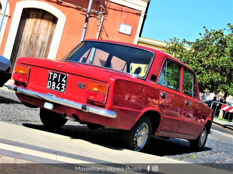 2019 - 9 Giugno - Raduno Auto d'epoca Città di Aci Bonaccorsi Fiat-124-1-2-65cv-74-TP140843-4