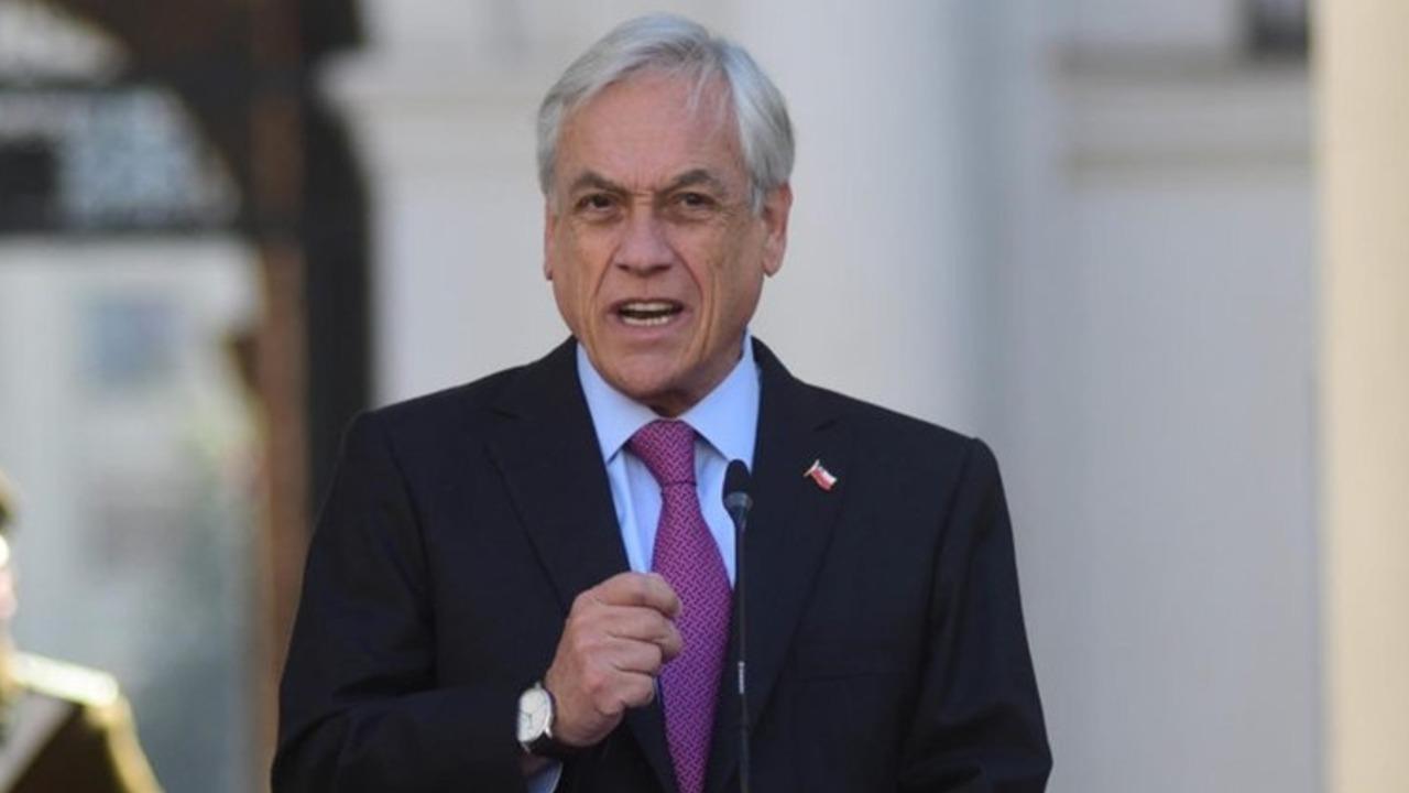 El Gobierno de Chile inició el trámite para abandonar la Unasur
