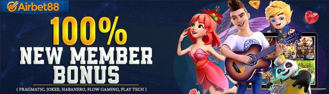 Daftar Nama Nama Situs Judi Slot Online Terpercaya Airbet88 Perfil Red Innpulso Foro