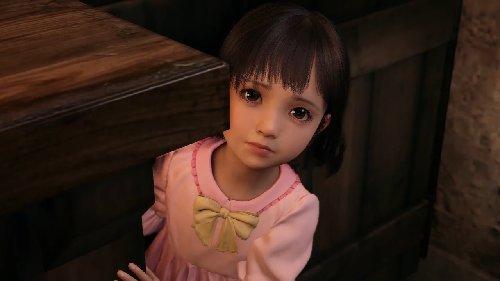 Ada Cloud! 10 Heroine (Pahlawan Wanita) Terbaik dalam Final Fantasy VII Remake