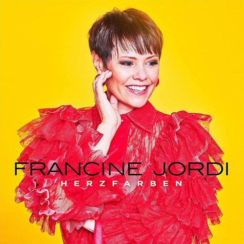 Francine Jordi - Herzfarben (2021)