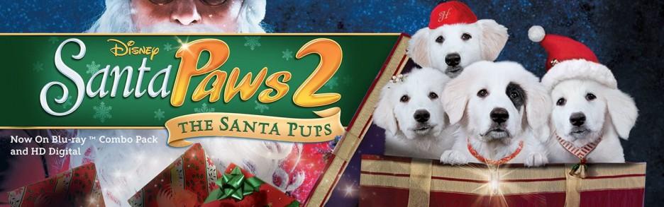 Căţeii lui Moş Crăciun 2 online