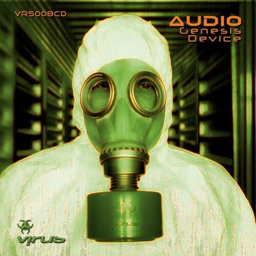Audio - Genesis Device [LP] 2010
